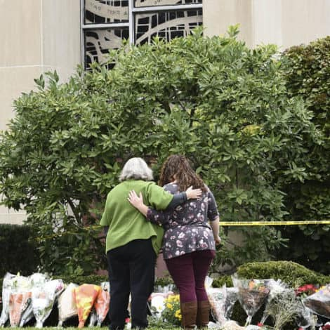 UPDATE: Federal Prosecutors to Seek the DEATH PENALTY for Synagogue Shooter