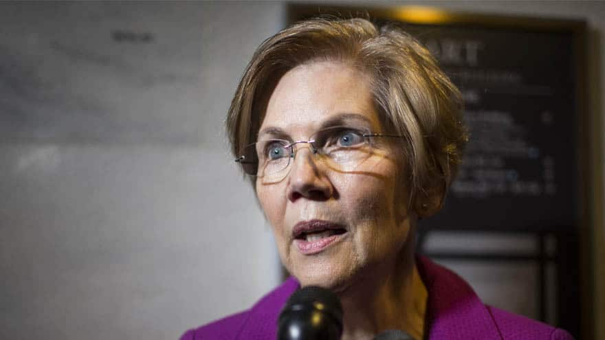 WARREN UNHINGED: Trump 'Lied About Crisis, Denied it Exists,' Stole Equipment, Told 'People to Drink Bleach' | News Radio 94.3 WSC | The Sean Hannity Show