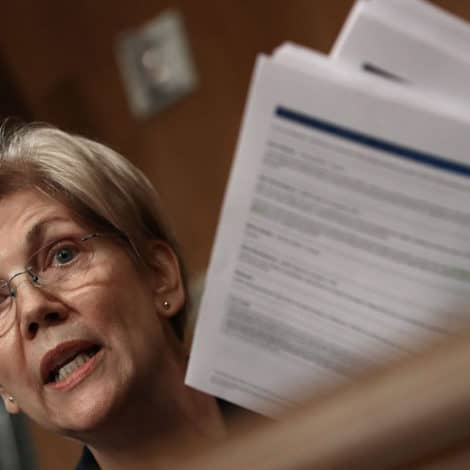 TRUMP TO WARREN: Apologize for 'Perpetrating Fraud' Against the American Public