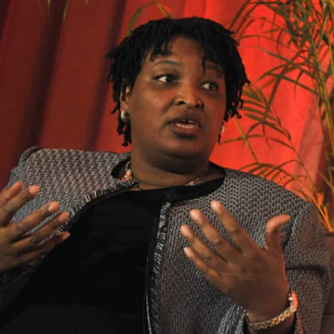 LAST DITCH EFFORT: Stacey Abrams Prepares 'UNPRECEDENTED MOVE' to Force SECOND VOTE