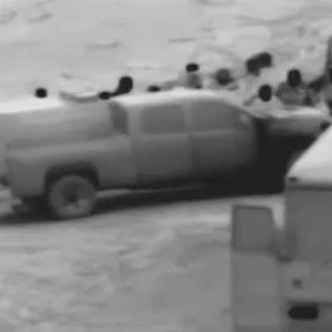 BORDER CRISIS: Feds Arrest 650 MIGRANTS Along Arizona-Mexico Border in TWO DAYS