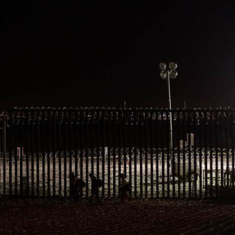 CARAVAN ARRIVES: Multiple Migrants Arrested After Attempting to Cross US-Mexico Border