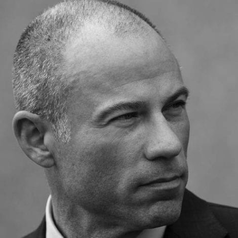 REPORT: Michael Avenatti ARRESTED for 'Felony Domestic Violence' in LA