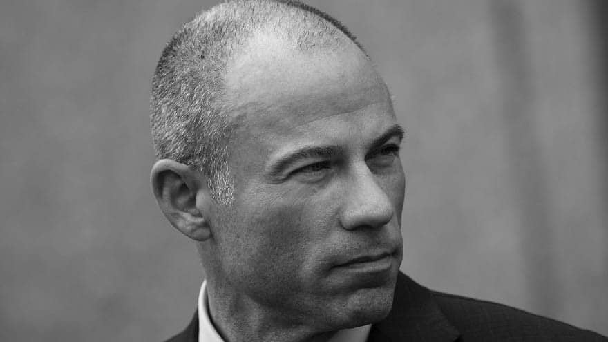 image for BREAKING: Michael Avenatti Convicted for Trying to Extort Nike Out of Mi...