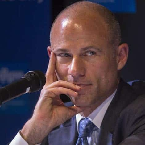 BREAKING NOW: Michael Avenatti Indicted in Alleged Extortion Scheme Against Nike