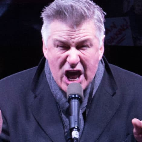 DEVELOPING: Alec Baldwin Arrested in Manhattan After Allegedly Assaulting Person