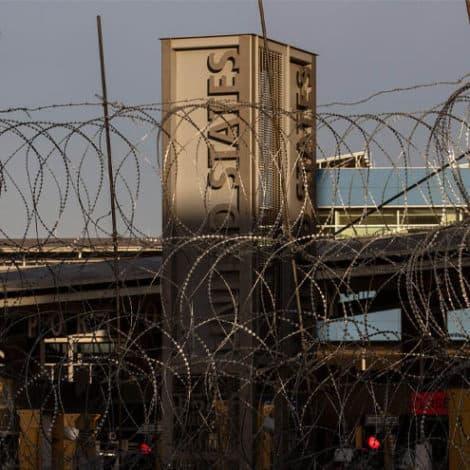 CARAVAN CHAOS: Federal Judge BLOCKS Trump's Asylum Ban at Southern Border