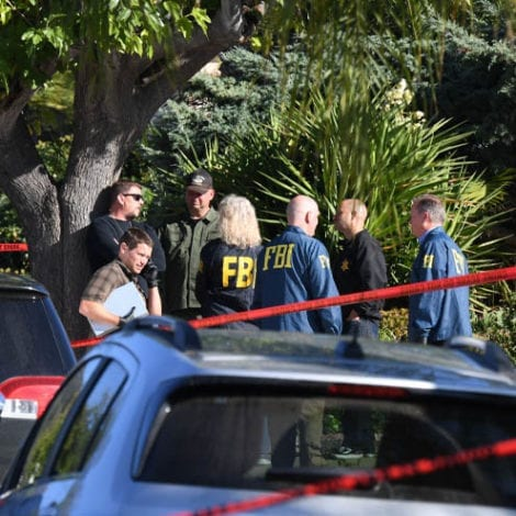 GUNMAN IDENTIFIED: California Shooter Identified as 28-Year-Old Former Marine