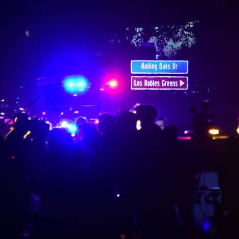 CALIFORNIA SHOOTING: Lone Gunman Leaves 12 Dead at 'College Country Night'