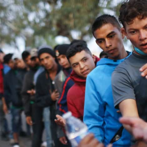 CARAVAN CRISIS: Tijuana Officials Say ONE THIRD of Migrants Being Treated for Health Issues
