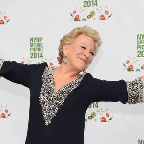 TOO FAR: Singer Bette Midler Says Mueller Should 'HANG' Trump Family 'Good and High'