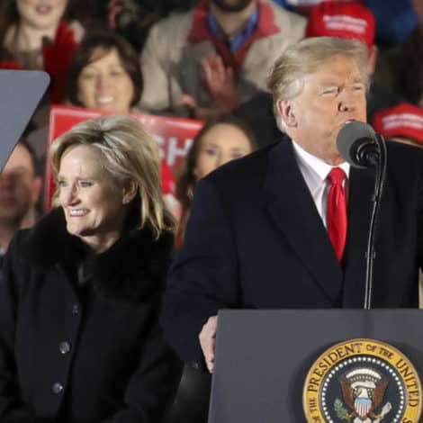 MAGA IN MISSISSIPPI: Trump-Backed Candidate WINS BIG in Mississippi Senate Race