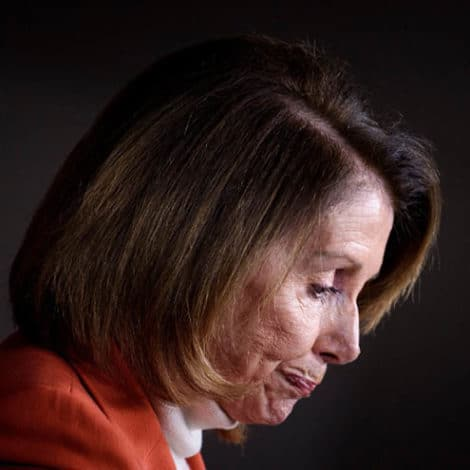 THE RESISTANCE: 'Never Nancy' Democrats Release Letter to STOP PELOSI from Becoming Speaker