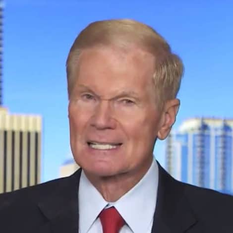ANOTHER EXCUSE: Bill Nelson Claims 'Voter Suppression' Behind Florida Election Loss