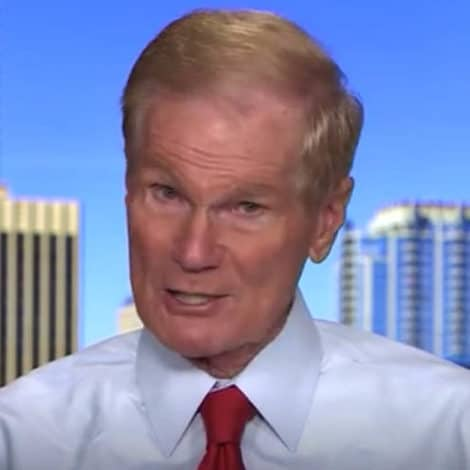 DEMS IN DENIAL: Sen. Bill Nelson Files NEW LAWSUIT Over 'Unconventional' Ballots