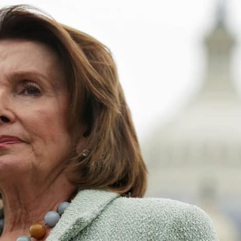 NEVER NANCY? Liberal Democrats Move to BLOCK Pelosi as Speaker of the House