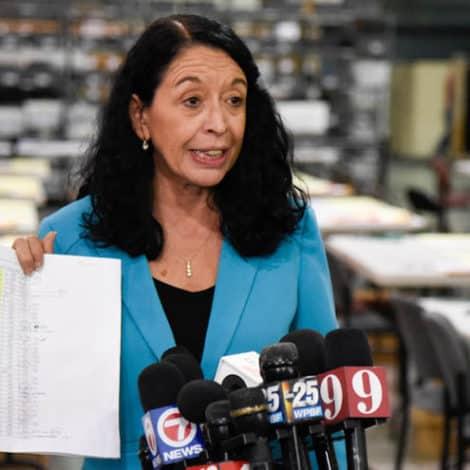 RECOUNT REVOKED: Palm Beach Misses Deadline, County's Original Vote Will Stand