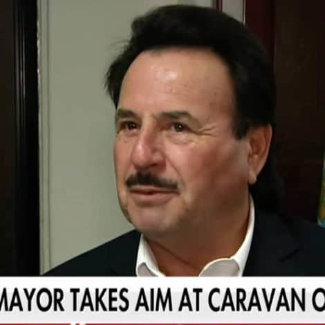 TAPPED OUT: Tijuana Mayor Calls for 'ARREST' of Caravan Organizers, Cuts Funding