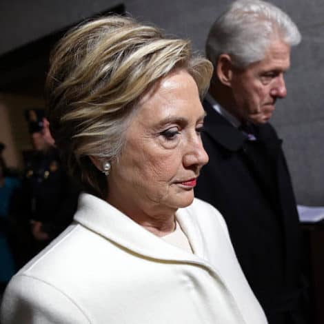 EPIC FAIL: Bill and Hillary Speak to EMPTY STADIUMS, Tickets at $6, Down 90%