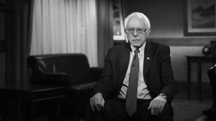 Partner Content - SANDERS' SLUMP: Bernie's Poll Numbers PLUNGE Among Younger Voters