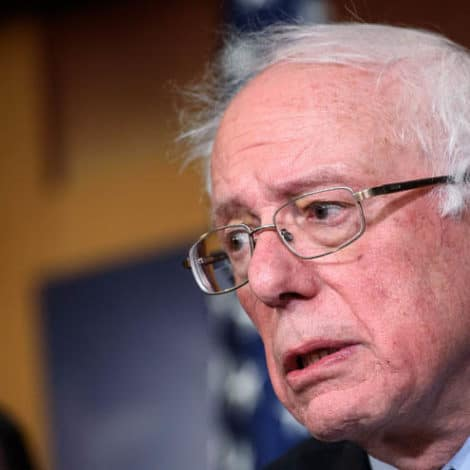 BERNED OUT? Sanders Struggling to Maintain Momentum Heading into 2020