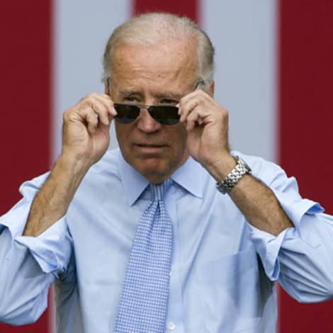 BIDEN: 'I am the Most Qualified Person in the Country to be President'