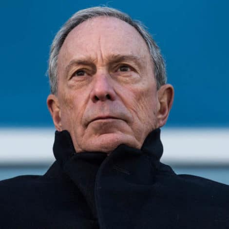 2020 VISION: Mike Bloomberg Visits Iowa, Sparks Speculation of Potential White House Run