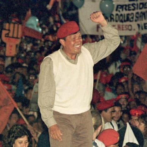 LETHAL LEGACY: Venezuela Marks 20 Years Since the Rise of Socialist Hugo Chavez