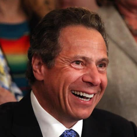 GOING GREEN? NY Gov. Cuomo Seeks to Legalize Recreational Marijuana in Early 2019