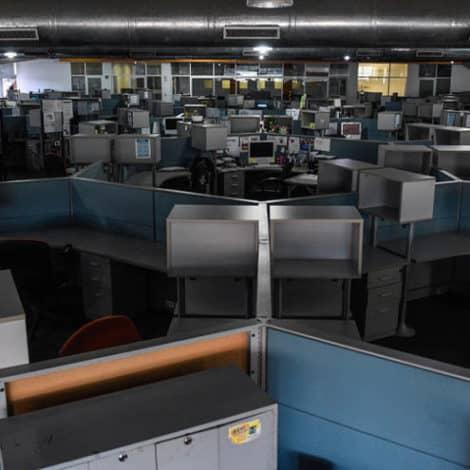 SOCIALIST UTOPIA: Venezuela's Last National Newspaper to Close, Cites 'Paper Shortage'