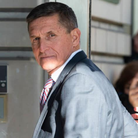Federal Judge Delays Flynn Sentencing for At Least 90 Days