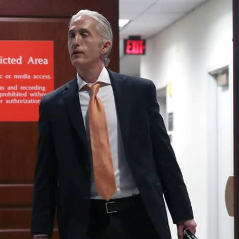 GOWDY UNCHAINED: Rep. Gowdy Calls Comey an 'Amnesiac with Incredible Hubris'