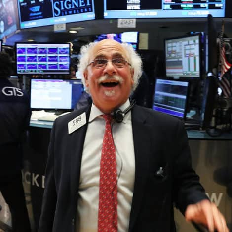 HISTORIC DAY: Stocks Jump 1,084+ POINTS in Biggest 'Single-Day Gain' in US History