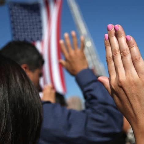 WORLDWIDE POLL: US Top Pick for Immigrants, 158 MILLION Wish to Come to America