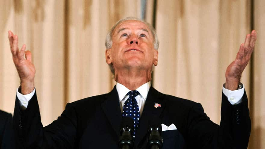 Partner Content - TWO WEEKS: Joe Biden Leads Latest Polls from Iowa Just Two Weeks Before ...