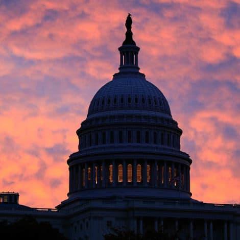 JUSTICE REFORMED: Senate Passes Bipartisan 'Criminal Reform Bill' By Huge Margin