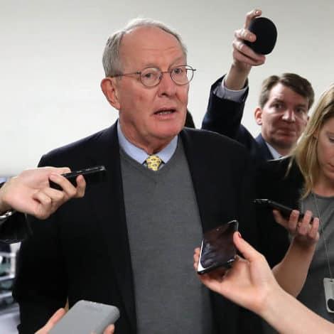 DEVELOPING: GOP Senator Lamar Alexander 'Will Not Seek Re-Election' in 2020