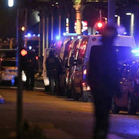 France Terror Suspect 'Shot Dead' Following Europe-Wide Manhunt