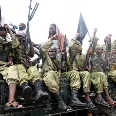 BREAKING: American Airstrikes Kill 62 'Islamist Extremists' in Somalia