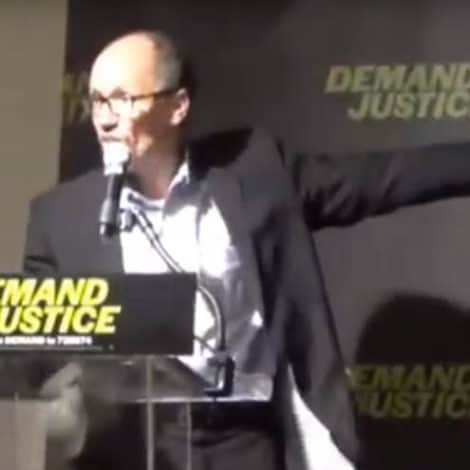 VICIOUS: DNC Chief Tom Perez Says Too Many Voters Influenced by the 'Pulpit on Sunday'