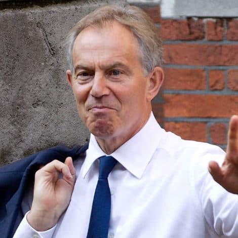 HE'S BACK: Tony Blair Returns to UK Spotlight, Calls for SECOND BREXIT Referendum