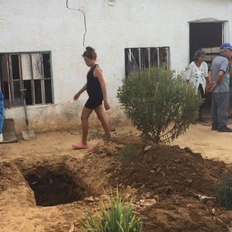 PARADISE LOST: Venezuelans Struggle to 'Bury the Dead,' No Caskets, Using 'Plastic Bags'