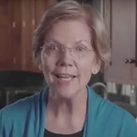IT'S OFFICIAL: Elizabeth Warren Launches 2020 'Exploratory Committee'