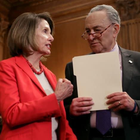 PELOSI RESPONDS: Nancy Pelosi Responds to President Trump's Immigration Compromise