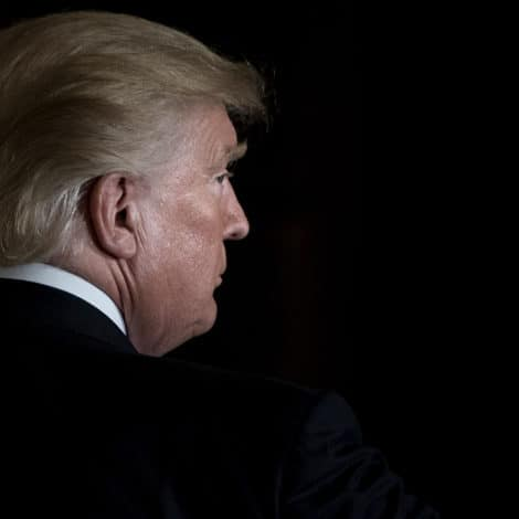 President Trump to Address the Nation Tonight over Border Security
