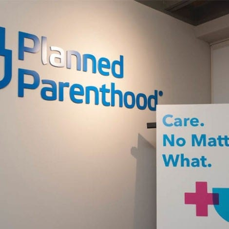 DEVELOPING: Sponsor of Late-Term Abortion Bill Apologizes, Says 'I Didn't Read It'