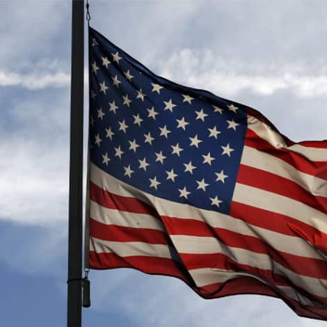 CAMPUS REFORM: Calif. College 'Discontinues' Pledge of Allegiance Due to History of 'White Nationalism'