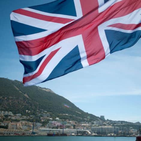 BRITISH EMPIRE: UK Defense Secretary Plans Global Military Bases Post-Brexit