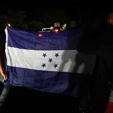 REPORT: New Migrant Caravan Departs Honduras for US-Mexico Border