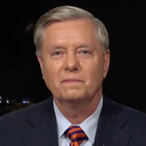 GRAHAM ON HANNITY: Trump is Trying to 'Provide More Security' for the American People